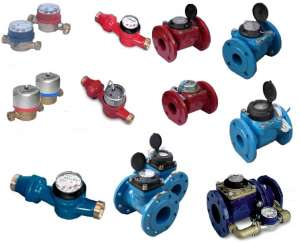 Счетчики воды тип JS IMPERO R 315 Класс С. Apator Powogaz Апатор Повогаз - изображение 1