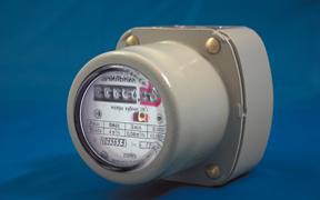 Счетчики газа роторные G 2,5 Новатор - изображение 1