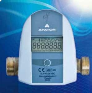 Счетчики тепла компактные Apator - изображение 1