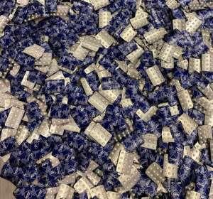 Таблетки от Кашля - изображение 1
