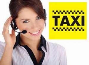 Такси Одесса доступный заказ по 2880 - изображение 1