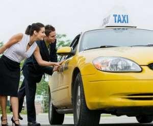 Такси Одесса ездить с нами выгодно - изображение 1