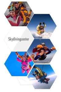 Тандем прыжок с парашютом - изображение 1