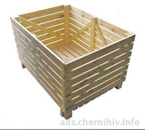 тара, ящики, барабаны , упаковка - изображение 1