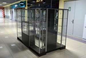 Торговая мебель под заказ в Киеве и Сумах. - изображение 1