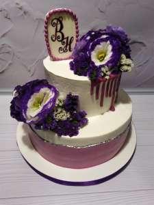 Торт и сладости Кривой рог на заказ - изображение 1