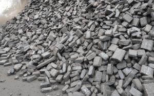 Торфобрикет Ківерці   купити дрова в Ківерцях - изображение 1