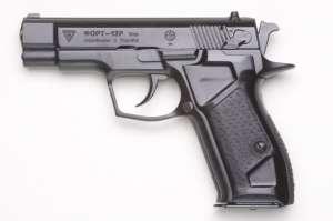 Травматические пистолеты Форт, ПМ, Наган и др. - изображение 1