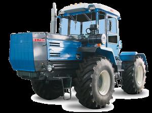 Трактор ХТЗ-17221. Продам трактор - изображение 1