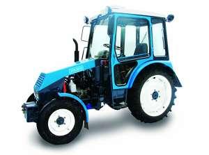 Трактор ХТЗ-3512. Продам трактор - изображение 1