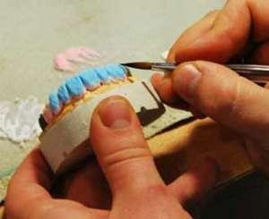 Требуется зубной техник-гипсовщик - изображение 1