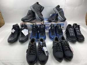 Трекінгове взуття Crivit Crivit 06-7549 - изображение 1