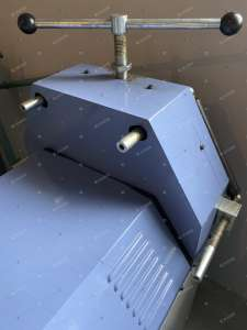 Трубогиб механический SPK 35 - изображение 1