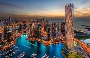 Трудоустройство в Объединенных Арабских Эмиратах - изображение 1