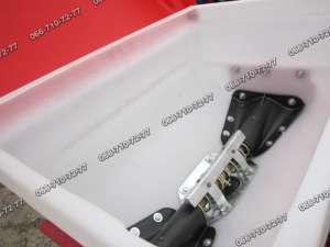 Туковая банка ( ящик удобрений) КРН СУПН УПС - изображение 1