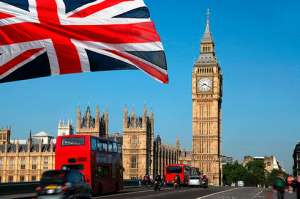 Туристическая, гостевая, студенческая виза в Великобританию - изображение 1