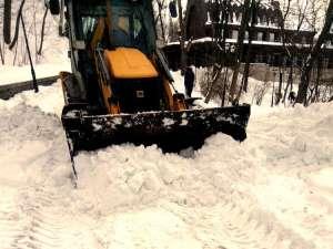 Уборка снега с вывозом в Городе Киев. - изображение 1