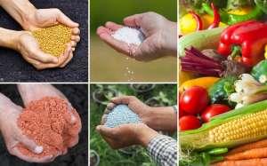 """Удобрения для сада и огорода. Агро центр """"B&S Product"""" - изображение 1"""