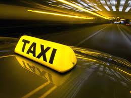 Услуга такси заказ онлайн услуга доставка Киев - изображение 1