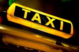 Услуга такси онлайн перевозка пассажиров услуга доставки Киев - изображение 1