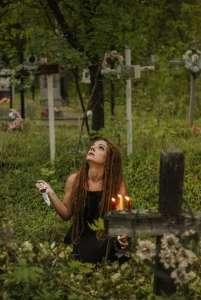 Услуги таролога в Киеве. Магическая помощь в Киеве. - изображение 1
