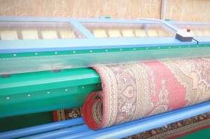 Установка для выбивания пыли из ковров - изображение 1