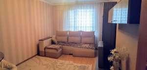 Уютная квартира с ремонтом, - изображение 1