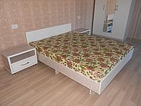 Фабрика Парк мебели ФЛП Журба производит мягкую и корпусную мебель для гостиниц и пансионатов. - изображение 1
