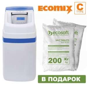 Фильтр комплексной очистки воды Ecosoft FK 1018 CAB CE MIXC - изображение 1