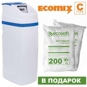 Фильтр комплексной очистки воды Ecosoft FK 1035 CAB CE MIXC - изображение 1