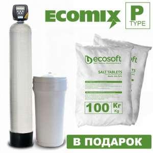 Фильтр комплексной очистки воды Ecosoft FK 1252 CI MIXP - изображение 1