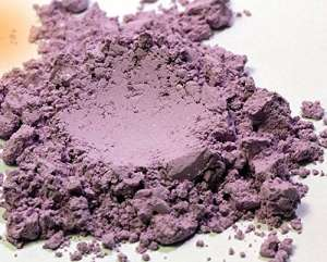 Фиолетовая косметическая глина опт и розница - изображение 1