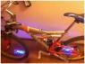 Перейти к объявлению: Фирменный Горный Велосипед Ardis с крутой Ночной Подсветкой доставка аренда