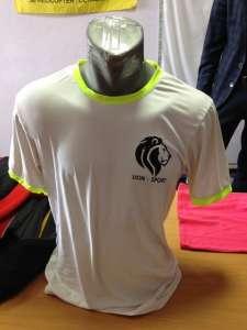 Футболки Lion-Sport оптом - изображение 1