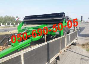 Хит продаж! Рубящие катки КРВ-6, водоналивные - изображение 1