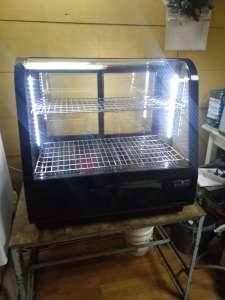 Холодильная настольная витрина Frosty RTW 100 - изображение 1