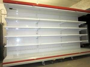 Холодильные горки б/у Koxka - изображение 1