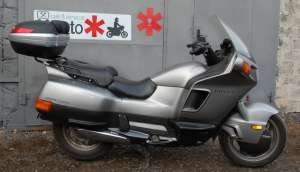 Цельносварные багажные системы и Дуги безопасности из металла для мотоцикла. - изображение 1