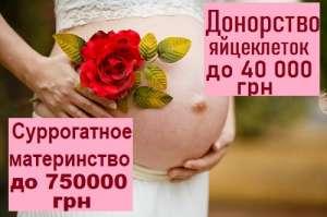 """Центр суррогатного материнства """"SURmamka"""" Мариуполь. - изображение 1"""