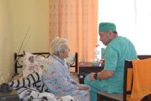 Частный дом престарелых - Опека в Украине. - изображение 1