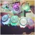Перейти к объявлению: часы Мужские и женские уникальные оригинальные с подсветкой распродажа
