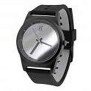Часы ZIZ Mirror в подарочной коробке на силиконовом ремешке и доп. ремешок SKL22-142767 - изображение 1