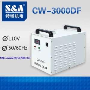 Чиллер CW3000 - изображение 1