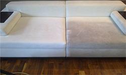 Чистка диванов, Химчистка мягкой мебели, Чистка матрасов - изображение 1