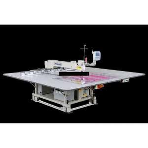 Шаблонный швейный автомат Ричпис с полем 1200 на 800 - изображение 1