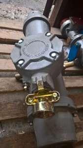 Шахтное оборудование. Привод винтовой моторный ПВМ-1М - изображение 1