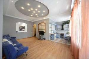 Шикарна комфортна квартира подобово в центрі Києва - изображение 1