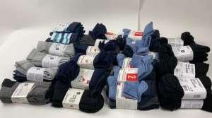 Шкарпетки Livergy 02-0954 - изображение 1