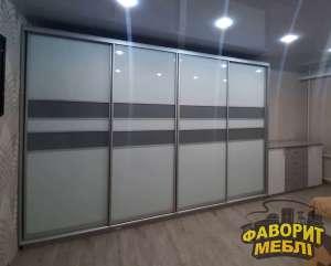 Шкафы купе    Большой выбор    Оплата частями - изображение 1