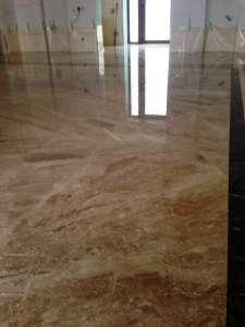 Шліфовка, поліровка мармурових підлог - изображение 1
